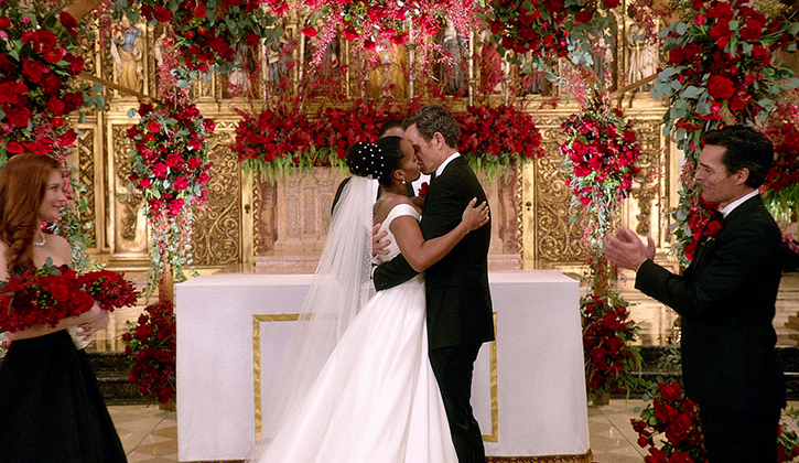 "Scandal - The Decision - Review: ""Rediscovery"""