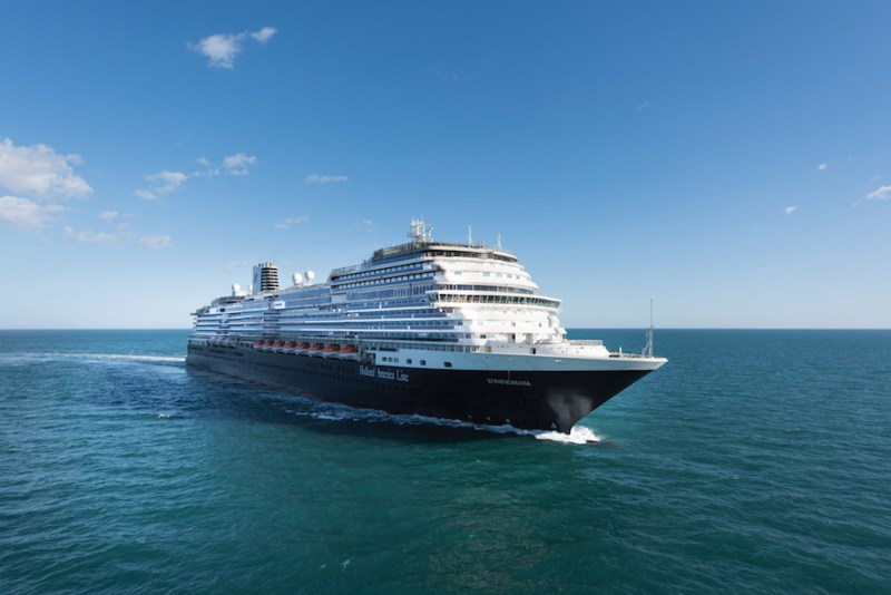 5 NEW CRUISE SHIPS: Carnival Finalizes Contracts for Their Building at Fincantieri