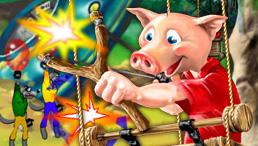 تحميل لعبة الخنزير الصغير