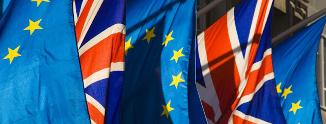 Brexit Related Stories on LoupDargent.info