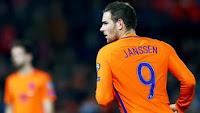 Belanda vs Belarus 4-1 Video Gol & Highlights
