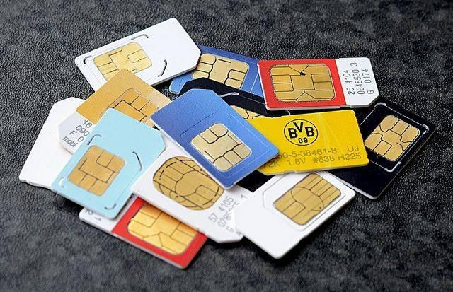 Kartu SIM Prabayar yang Tidak Registrasi Akan Mendapat Sanksi