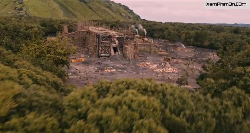 Huyền Thoại Con Tàu Noah: Đại Hồng Thủy - Images 3