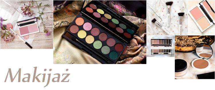 Kosmetyki roku 2016 makijaż