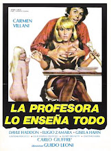 La profesora lo enseña todo (1975)