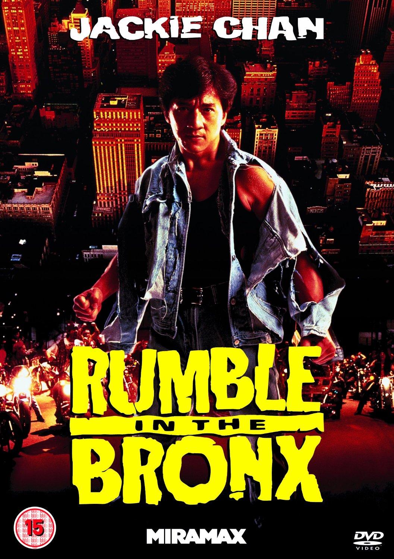 Rumble In The Bronx ใหญ่ฟัดโลก [HD][พากย์ไทย]