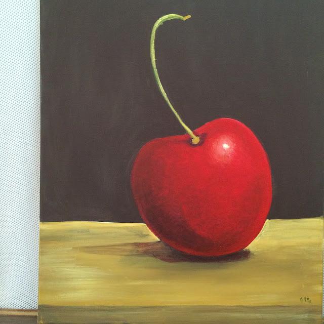 cherry, cereza