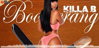 New Music: Killa B – Boomerang