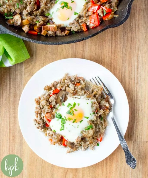49 Healthy Gluten Free Breakfast Recipes for the New Year