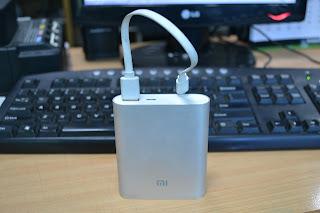 Power Bank Handal Untuk Para Fakir Colokan Dari Xiaomi