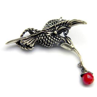 колибри украшения из бронзы или латуни купить бронзовая бижутерия