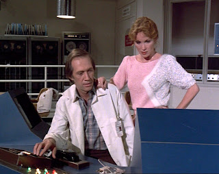 AIRWOLF 1st Season episode 'MIND OF THE MACHINE' guest-starring the late David Carradine and Sondra Currie