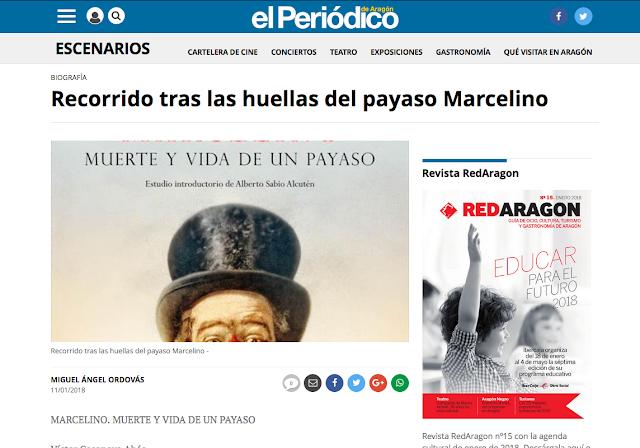 http://www.elperiodicodearagon.com/noticias/escenarios/recorrido-huellas-payaso-marcelino_1255566.html