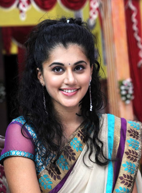 Taapsee Pannu Shooting For 'Mulk'