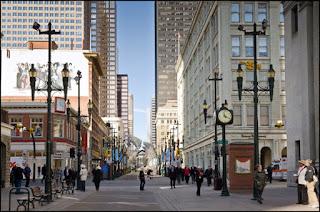 """The Greatest Tampilkan terbuka di Bumi   Namun agen perjalanan alasan sebenarnya mengirim keluarga utara tahun dan tahun keluar adalah untuk """"The Greatest Tampilkan terbuka di Bumi,"""" Calgary Stampede. Untuk 10 menyenangkan-diisi, tindakan-dikemas hari setiap bulan Juli, Stampede mengaum ke kota untuk merayakan kebanggaan Barat dan semangat perintis. The Stampede electrifies kota, bersama dengan semua orang yang hadir, mengisi jalan-jalan dengan koboi dari setiap bentuk dan ukuran, penari persegi, parade hidup dan semangat riang Wild West."""