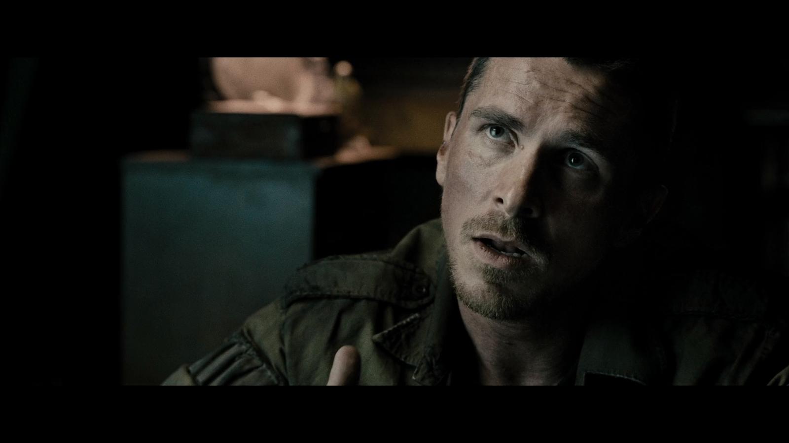 Terminator - La salvación (2009) BRRip 720p Latino-Ingles captura 4