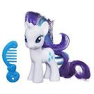 My Little Pony Single Wave 1 Rarity Brushable Pony