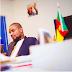 WHAT??? Alex Ekobo Throws Shade At Nigeria!!!