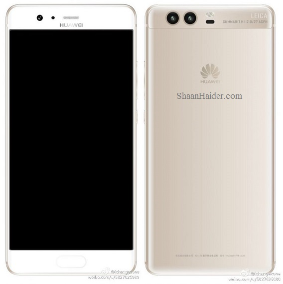 Huawei P10 and P10 Plus : Full Hardware Specs, Features, Price and Availability