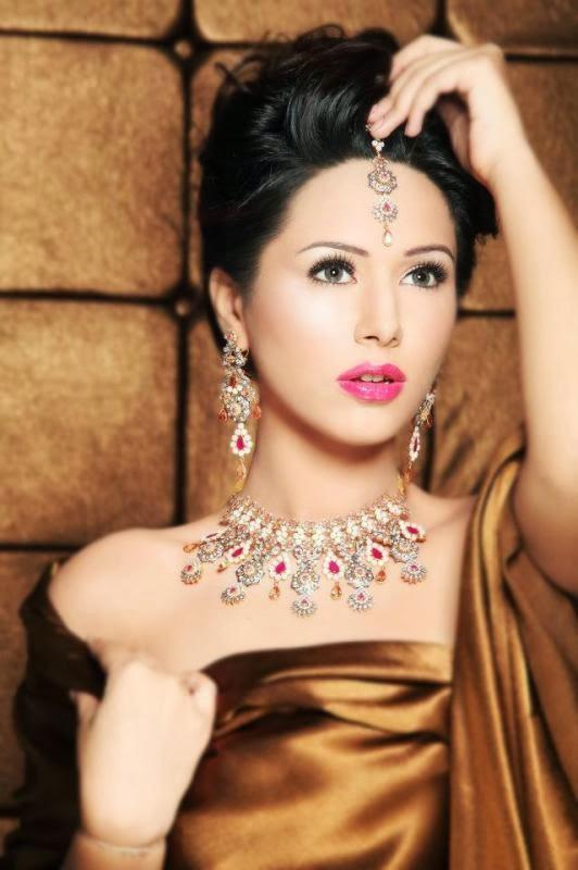 Bride Asian Fashion 52