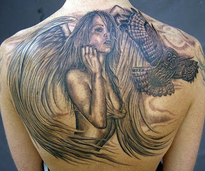Top 50+ Most Beautiful Tattoos For Girls With Meanings