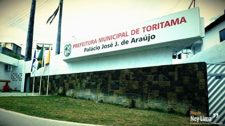 fb69757fc7e Blog Negócios   Informes   Prefeitura de Toritama lança edital para ...