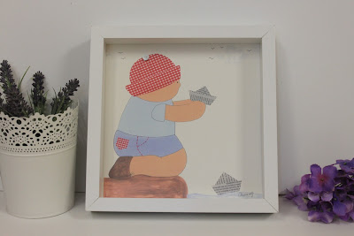 lámina-infantil- decoración-infantil-personalizada