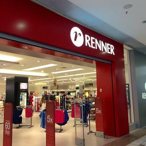 28481d822 Renner - Terraço Shopping - Cristiane Avellar: Vitrines pelo Mundo