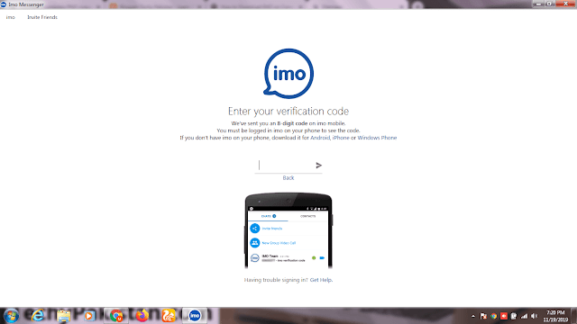 How to Download IMO on Computer without Bluestacks