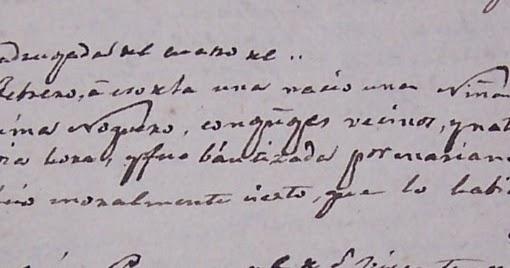 Grupo genealogico del valle de gistau 03 parroquia de gistain libro de bautizados 1861 1862 - Casa lucia gistain ...
