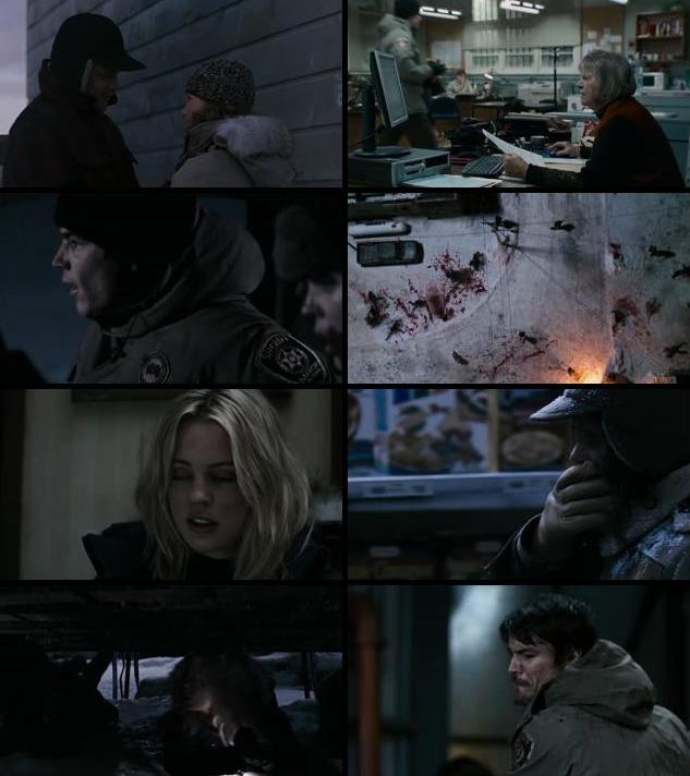 30 Days Of Night 2007 Dual Audio Hindi 720p BluRay