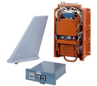 Аварийный радиобуй для летательных аппаратов (ELT) АРМ-406 П1