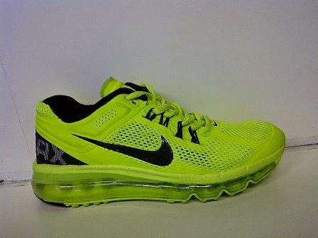 Sepatu Nike Air Max Full Tabung Cewek ~ Toko Online a03213ff22