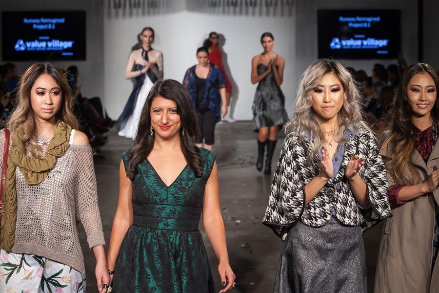 Seattle Eco Fashion Week