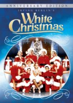 """White Christmas"" dvd - available in the emporium by linenandlavender.net"