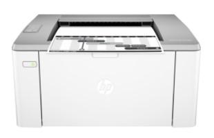 Imprimante Pilotes HP LaserJet Ultra M106 Télécharger