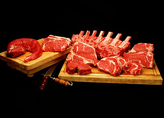 cáncer de próstata hambriento de lo que come en la cena