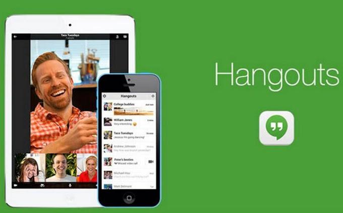 Google Hangouts ahora permite unirse a un grupo vía enlace