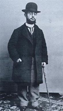 Henri Marie de Toulouse-Lautrec