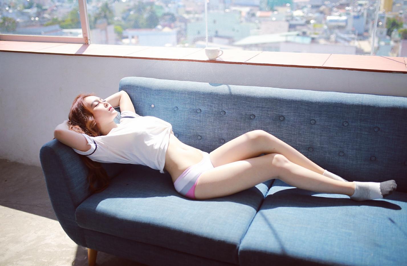 Trân Trần – Vietnamese Hot Girl 8
