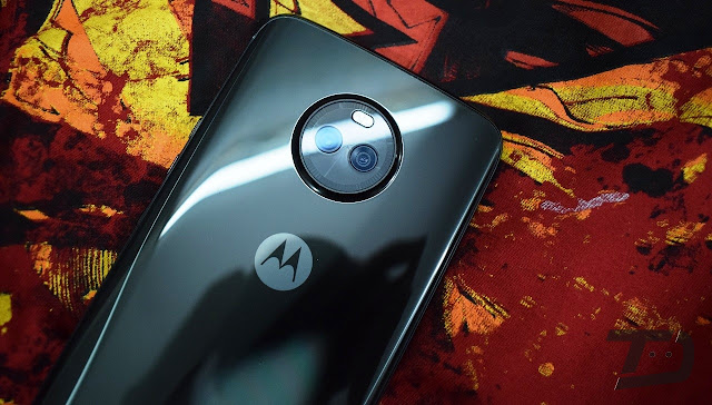 Moto X4 Android One Edition Receiving Official Oreo Update