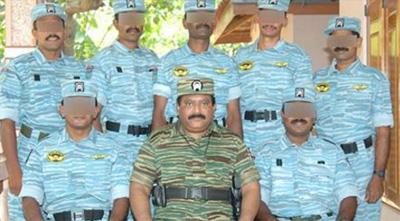 Tamil Eelam Air Force TEAF