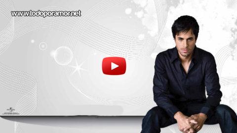 5 de las mejores canciones de amor de Enrique Iglesias