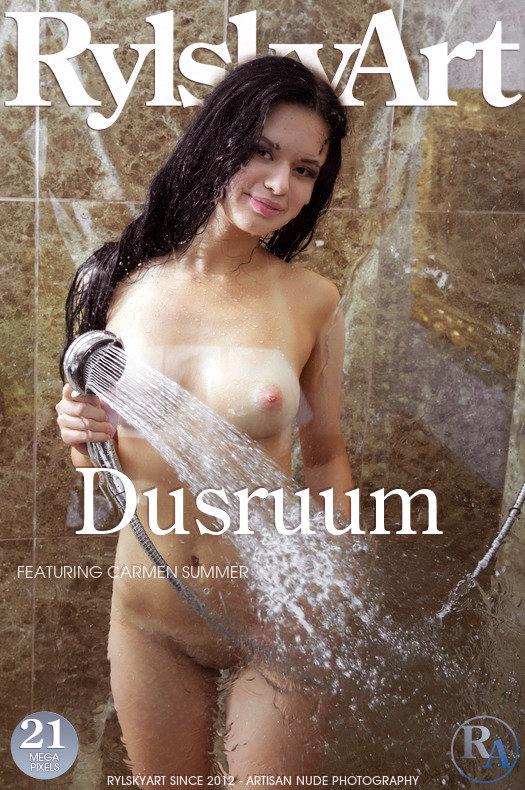 RylskyArt - Carmen – Summer Dusruum