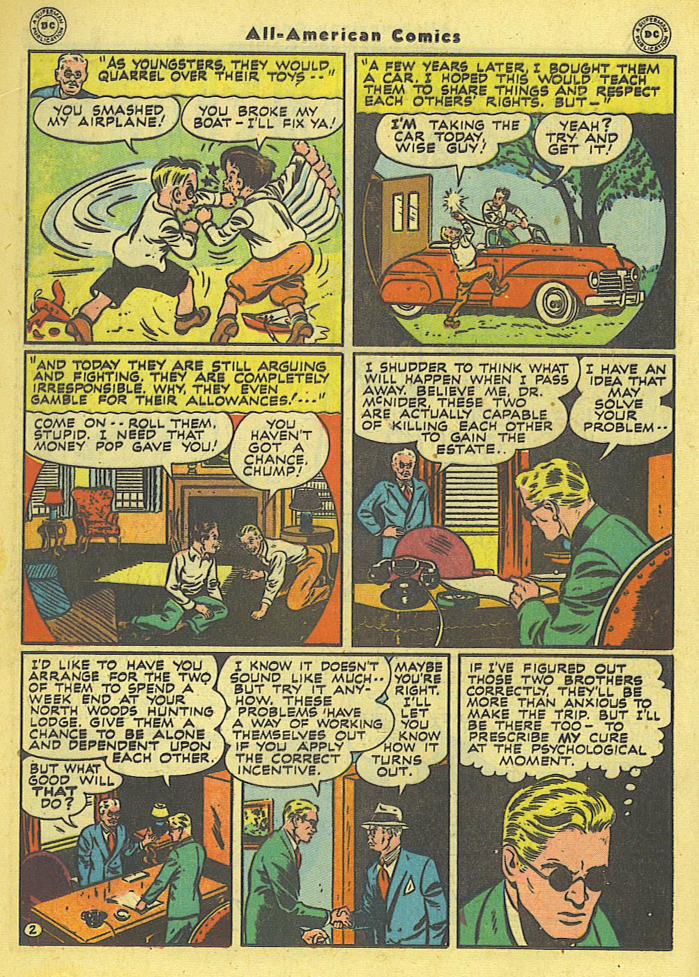 Read online All-American Comics (1939) comic -  Issue #83 - 24