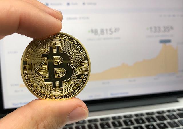 Биткойн может вырасти 400 000 $ за монету