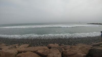Barranco es nuestro lugar favorito de Lima.