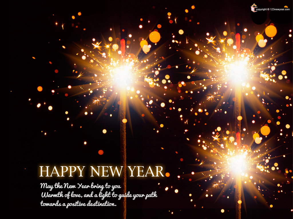 Happy New Year 2016 Wishes and Quotes Collection
