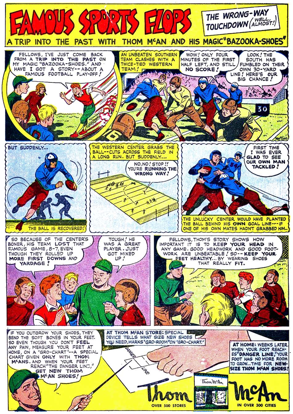 Read online All-American Comics (1939) comic -  Issue #85 - 52