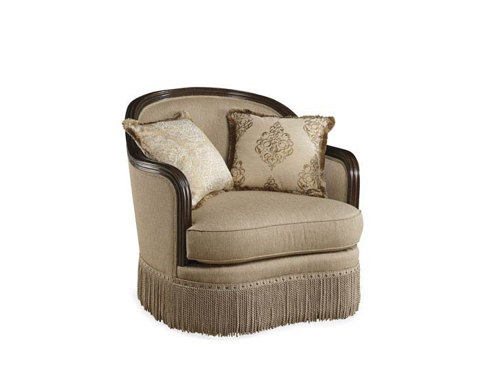 A.R.T. Furniture 509503-5327AB Giovanna Golden Quartz Similar Chair in Valencia